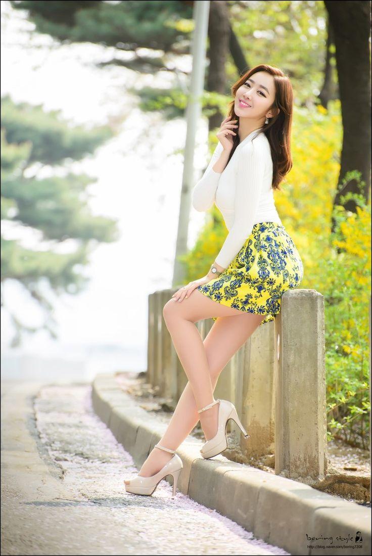 Shin Hae Ri