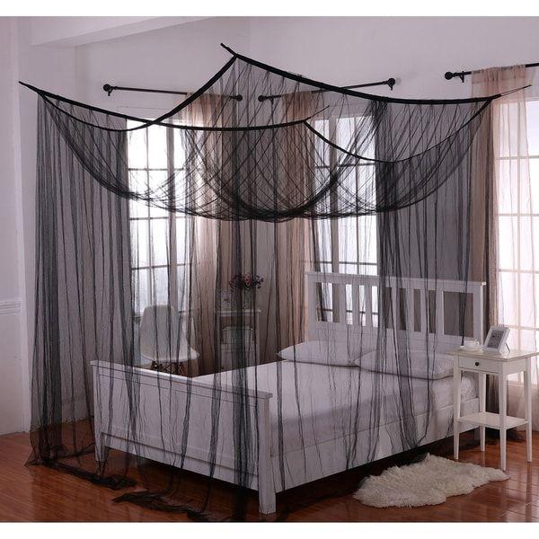 Best 25+ Diy canopy ideas on Pinterest | Bed canopy diy ...