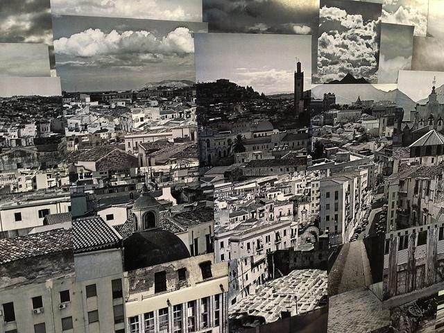 Magazzini culturali alla Zisa - Palermo