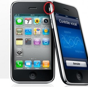 iphone probleme son