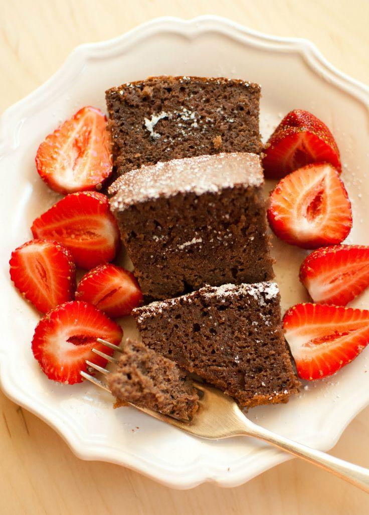 wattleseed   Wattleseed and Chocolate Cake