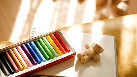크레파스 (Korean Crayons)