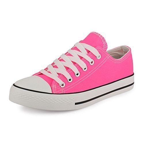Oferta: 14.89€. Comprar Ofertas de best-boots - Zapatillas para mujer Rosa Size: 39 barato. ¡Mira las ofertas!