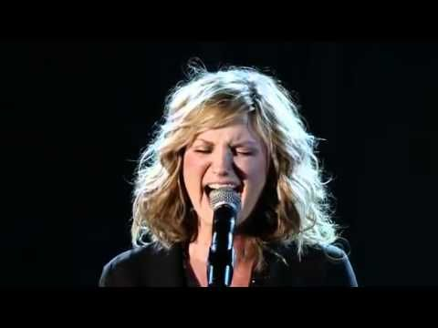 Sugarland & Adele (LIVE)   All I can say is......  Just Watch.....  you'll see why I posted this...