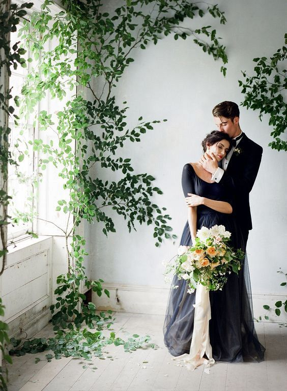 Taylor and Porter - Best wedding inspirations and ideas of 2016