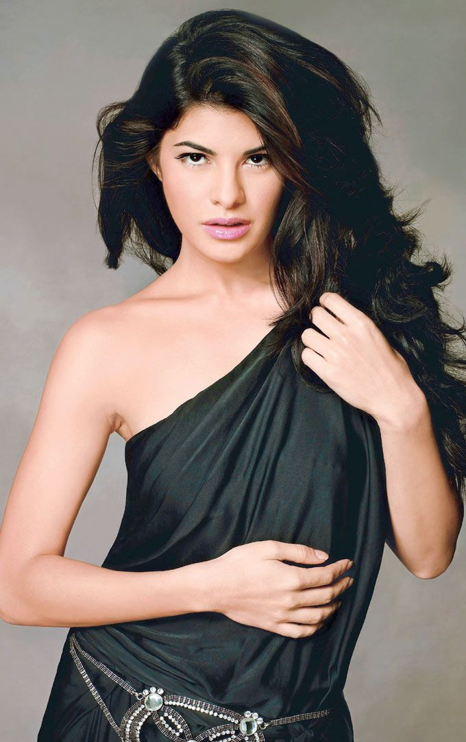 Jacqueline Fernandez #Style #Bollywood #Fashion #Beauty