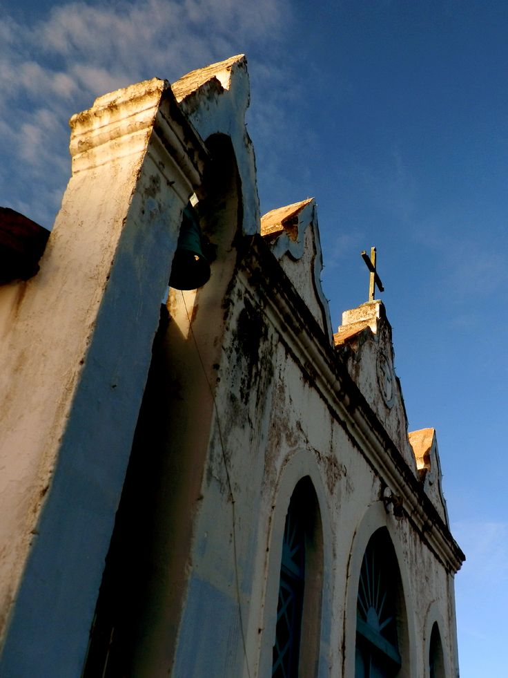 Capela da Boa Viagem, Marechal Deodoro, Alagoas, Brasil - photo Sydney Michelette