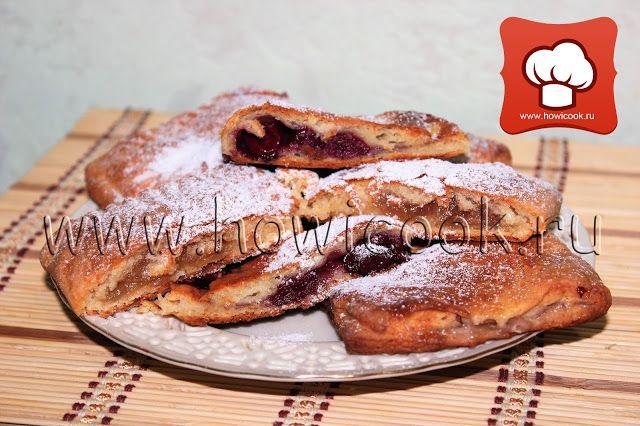 Печенье с рикоттой (итальянская кухня)