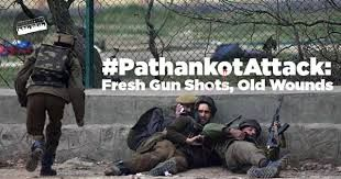 Pathankot attacks | NineFineStuff