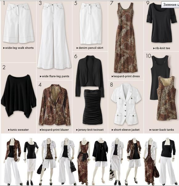 17 best images about clothing capsules on pinterest  wear