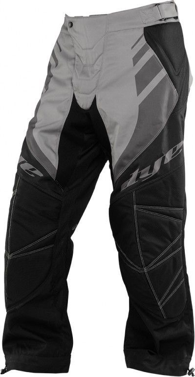 The Dye Paintball Core line of paintball playing apparel is designed for an all around play that wor...