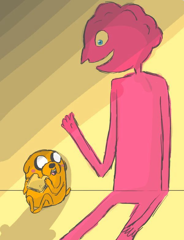 Jake Making Out: 1000+ Ideas About Adventure Time Parties On Pinterest