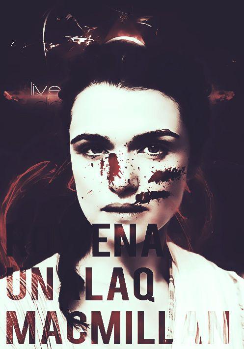 Rowena U. MacMillan (Rachel Weisz) - VICTIM SIDE