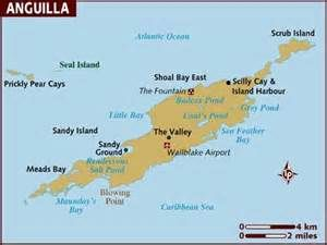 15 best Anguilla 121 images on Pinterest Anguilla flag Africa
