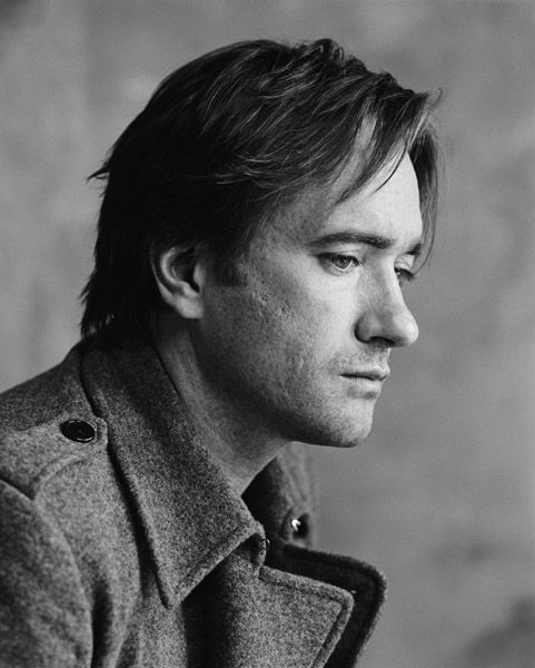 David Matthew Macfadyen (born 17 October 1974) is an English actor.