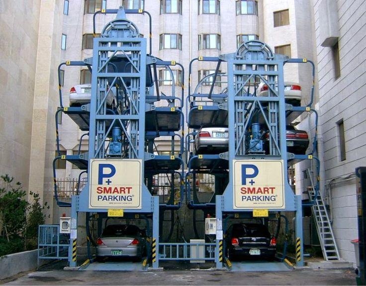Productores en Uruguay - @Productores Uruguay: No tiene donde estacionar ? Primer estacionamiento...