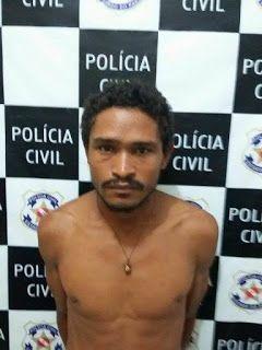 Polícia Civil de Uruará cumpre mandado de prisão de foragido da justiça de Medicilândia. Leia no meu blog http://joabe-reis.blogspot.com.br/2015/10/policia-civil-de-uruara-cumpre-mandado.html