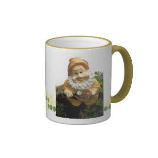 Painty the Garden Gnome Mug