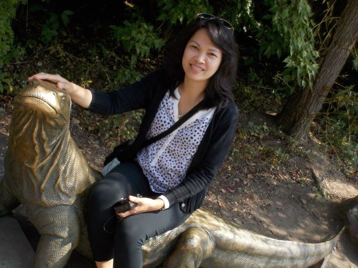 May Claire Luyun Toronto Filipina Romance Scammer