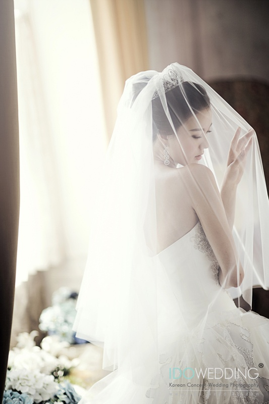Korea Wedding, Korea Wedding Photo, Korean Wedding, Korean Wedding Photo, Korea Pre-wedding Photo