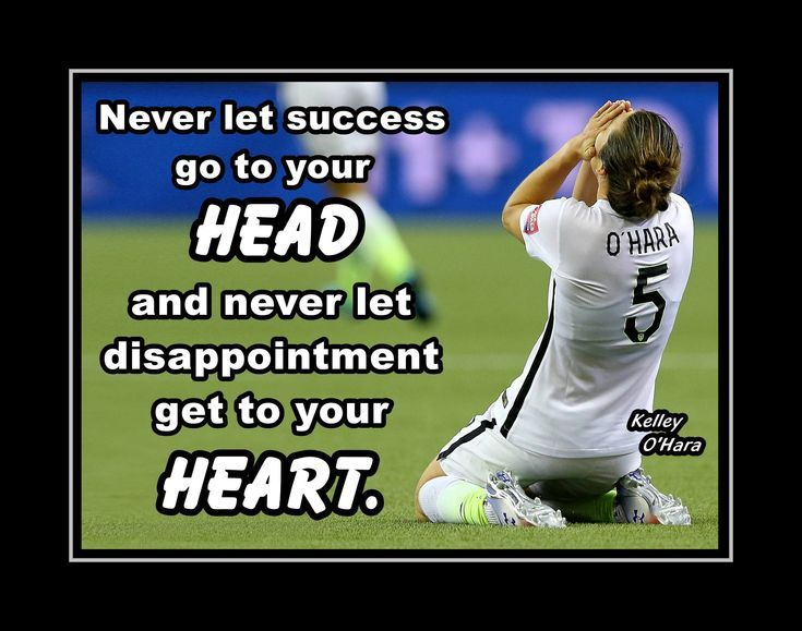 Inspirational Soccer Heart Quote Wall Art Daughter Best Friend Birthday Gift Kelley Ohara Cha Soccer Motivation Inspirational Soccer Quotes Soccer Quotes Girls