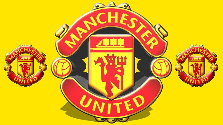 How To Design Manchester United F C Logo In Photoshop Manchester United The Unit Manchester