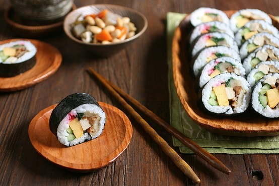 sushi beautiful fish food - photo #31