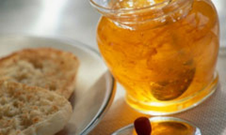 Orange marmalade - Kidspot