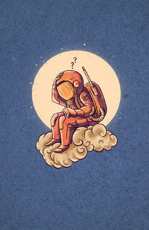 illustration funny
