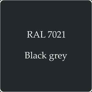 RAL 7021 - Google zoeken