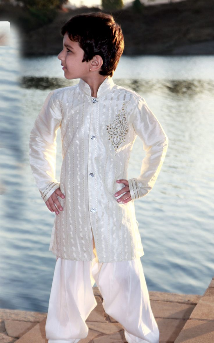 17 best images about indian dresses on pinterest ritu for Boys dress clothes wedding