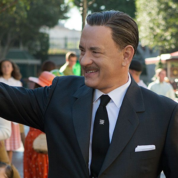 Exclusive Photo and First Saving Mr. Banks Trailer | Disney Insider- THIS just makes me unbelievably happy. :) I can't wait!