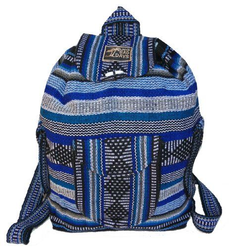 Drug Rug Backpack