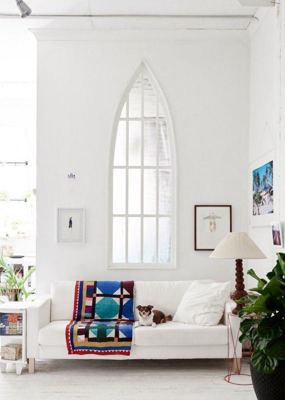 Penny Lane Sydney interior via the design files