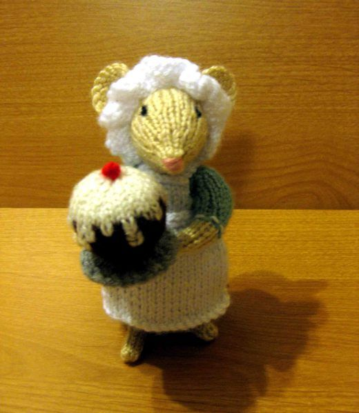 Free Toy Knitting Patterns Only : 1000+ images about CROCHET MICE on Pinterest Crochet Mouse, Mice and Amigur...
