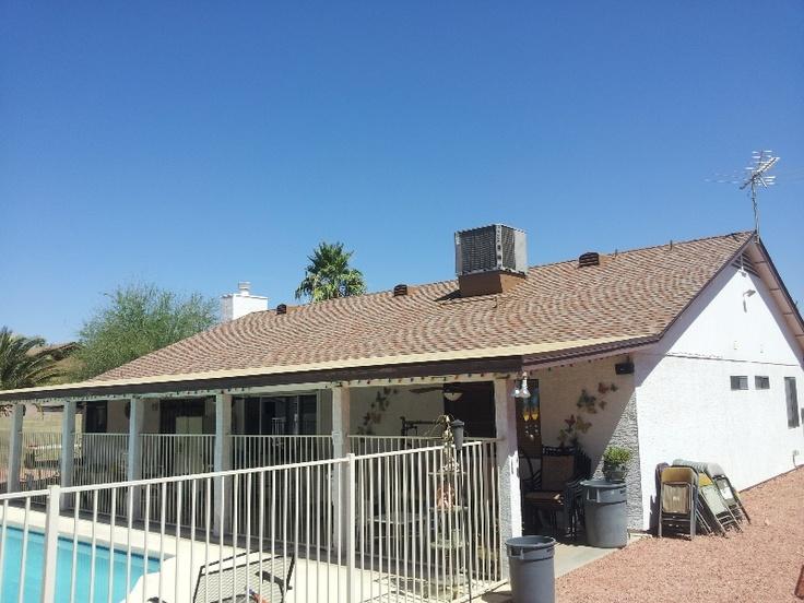 Arizona Roof Rescue 6069 N. 57th Drive Glendale, Arizona ...
