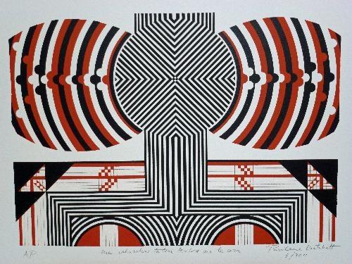 Paper-works - Para Matchitt artwork details