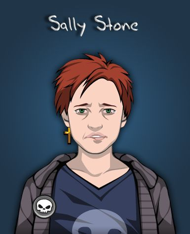 Sally Stone