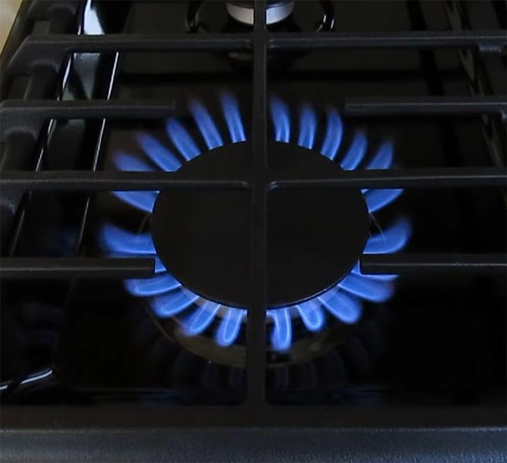 40 Inch Gas Range Gas Range Dual Oven Gas Range Best Gas Stove