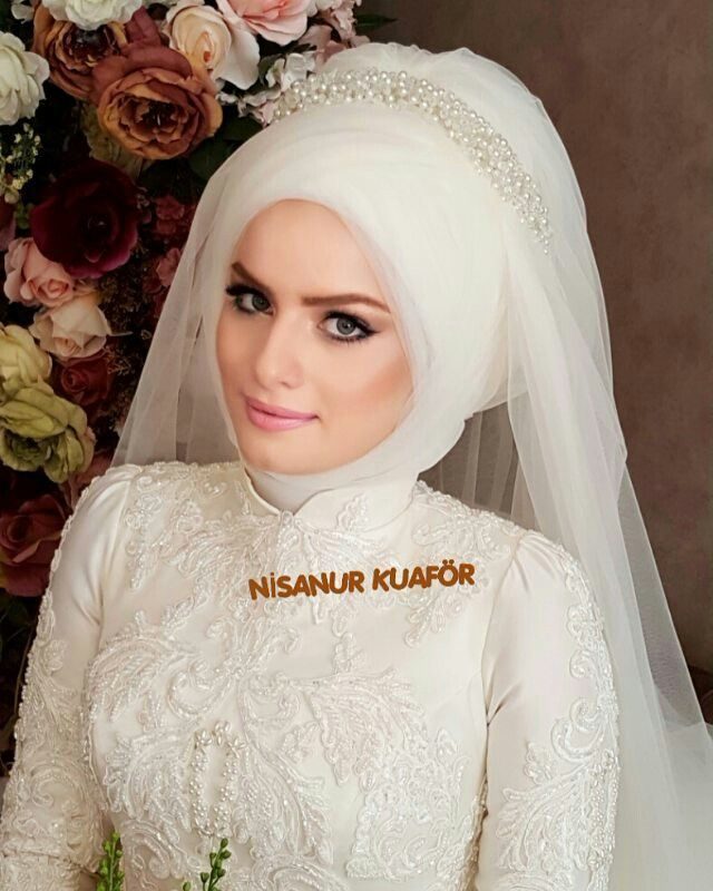 Wedding dresses for Indian muslim wedding dress