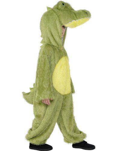 costume da coccodrillo per la festa di halloween http://www.lefestediemma.com/shop/it/halloween/614-costume-da-coccodrillo-5020570307861.html