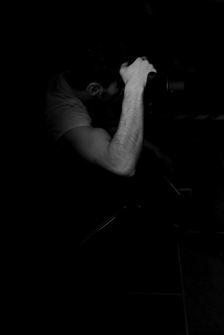 Photo shooting.