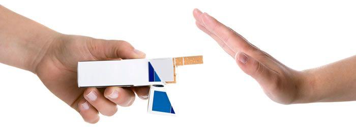 Portal de Sanidad de la JCyL. Prevención, control y tratamiento del tabaquismo