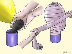 Imagem intitulada Make Mannequin Heads Step 2