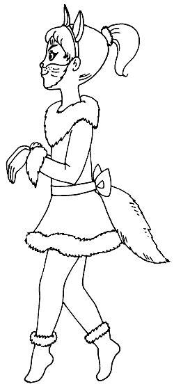 костюм лисички сшить - Google meklēšana