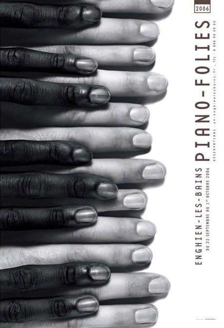Chicago International Poster Biennial — Medalists | 2008