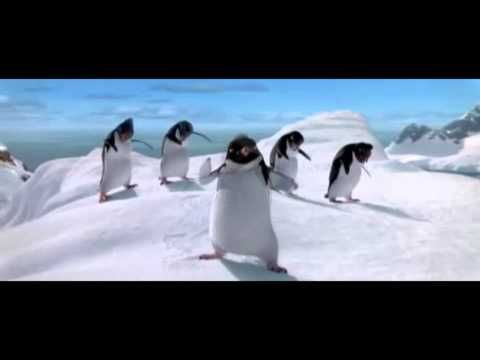 My Way (a mi manera). Canción de Frank Sinatra en la voz de Robbie Williams al estilo Happy Feet en español. Compártelo en tu Red Social favorita. Gracias.