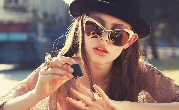 Make-up Artist Shannon Pezzetta Has Redefined The Standard