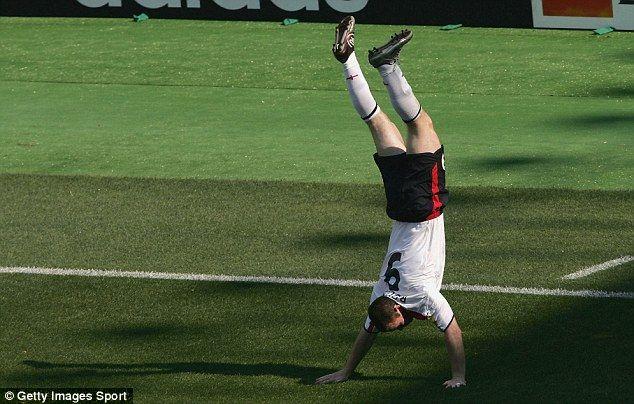 Wayne Rooney 18 Years Old