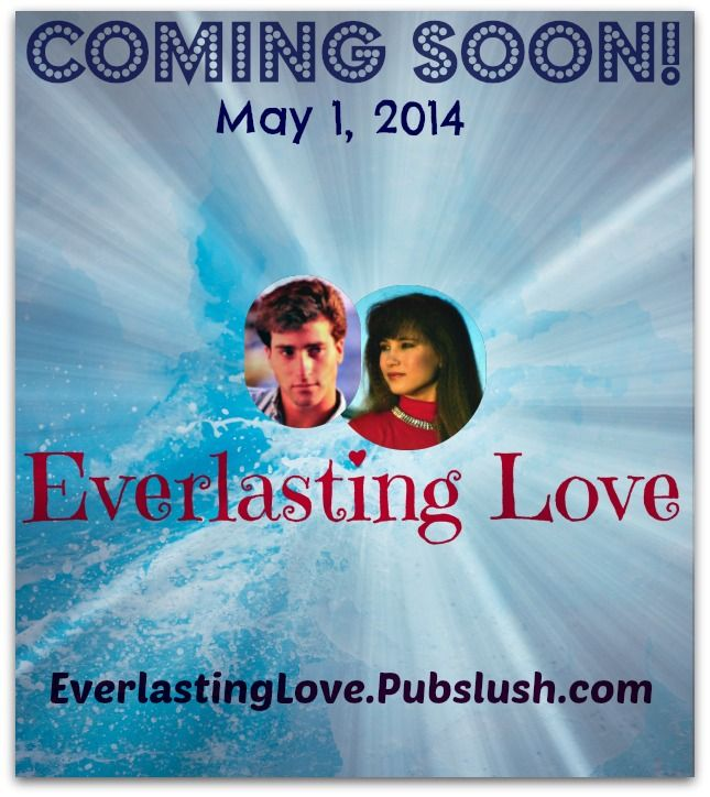 New Romance Novel Coming Soon! Will first be seen on Everlastinglove.Pubslush.com || #PhilosBooks